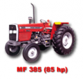 Massey Ferguson MF385  85 HP