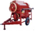 Grains Crusher and Sheller Machines