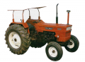 Holland NH 640 S Tractor