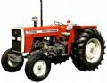 Tractor, MF 375 (75hp)