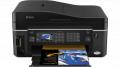 All-in-one inkjet printers