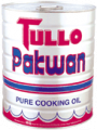 Tullo Pakwan Cooking Oil