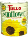 Tullo Sunflower Cooking Oil