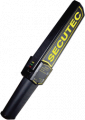 SECUtec secumate 3000 hand-held metal detectors