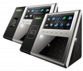 IFace facial recognition time attendance & access control terminals