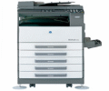 BIZHUB 163 (mono) - konica minolta, photo copier