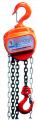 Chain block CK type