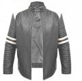 Motorbike jackets