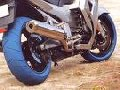 Tyres, Motorcycle