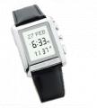 Al fajr wrist watch WS-06L (leather band)