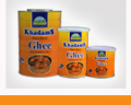 Desi Ghee Tin Pack