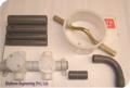 PVC-U electrical conduits