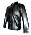RILS-066  Leather Shirt