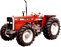 Tractor, MF 385 4wd (85hp) Photo,  Tractor, MF 385 4wd (85hp)
