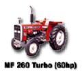 Massey Ferguson  Tractor Model: MF-260