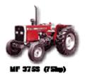 Massey Ferguson  Tractor Model: MF-375S