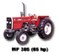 Massey Ferguson  Tractor Model: MF-385