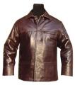 Men Leather Jackets Art #: AE-3001