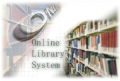 Online library systems