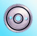 G.M. Universal spare parts
