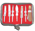 Hoof & claw instruments