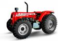 Massey ferguson MF-460 tractors