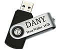 DW flash drive
