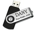 DW flash drive