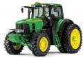 160 HP Tractor