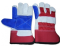Working Gloves Double palm