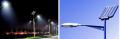 Solar Street Lights/ Solar Street Lighting