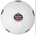 Leather Ball for football