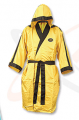 Boxing Robe With Cap