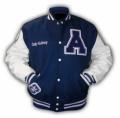 High Quality Professional Wool Varsity Jacket