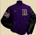 Letterman/varsity jackets