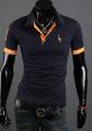 Men's branded Polo T shirt