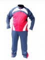 CW-22 Polyester Men Tracksuit