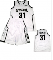 Basket Ball Uniform