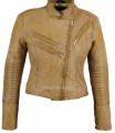 Leather Fashion Garments