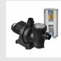 Сentrifugal solar pump