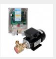 Vane-type solar pump. LORENTZ PS Boost