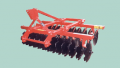 Disc Harrow   Agricultural And Farming Implements