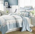 Bed Split Comforter