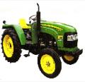 John Deere 5055 B Tractor