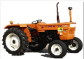 New Holland 480 Special Tractor