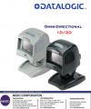Barcode Scanner Omni-Directional