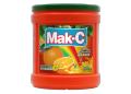 Mak-C Orange 2.5kg Tub