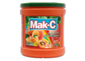 Mak-C Peach/Apricot 2.5kg Tub