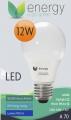LED Bulb E27 12Watt