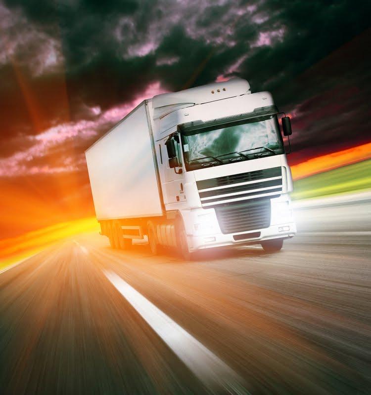 Order Delivery & In-Land Transportation